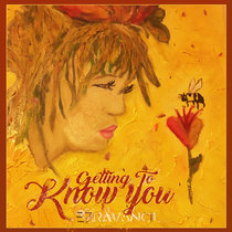 Getting To Know You (cover) cover art