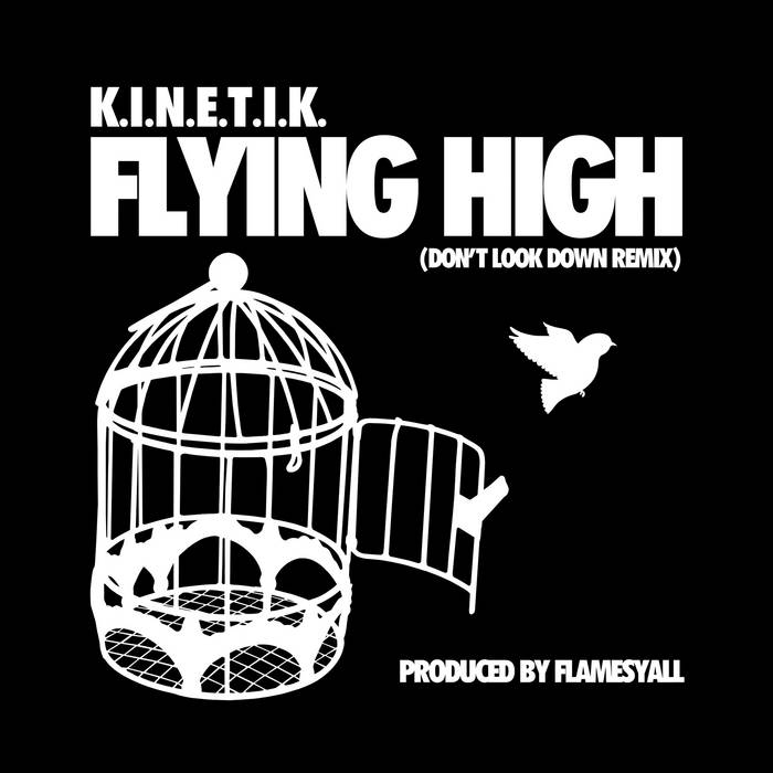 Flying High [Acapella] | K I N E T I K