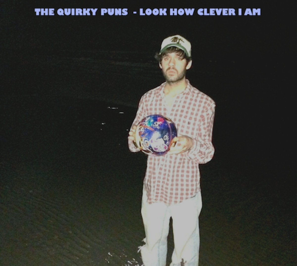 Look How Clever I Am | The Quirky Puns