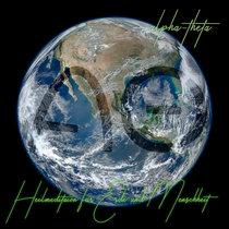 Heilmeditation für Erde und Menschheit cover art