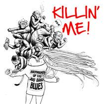 Killin' Me! cover art
