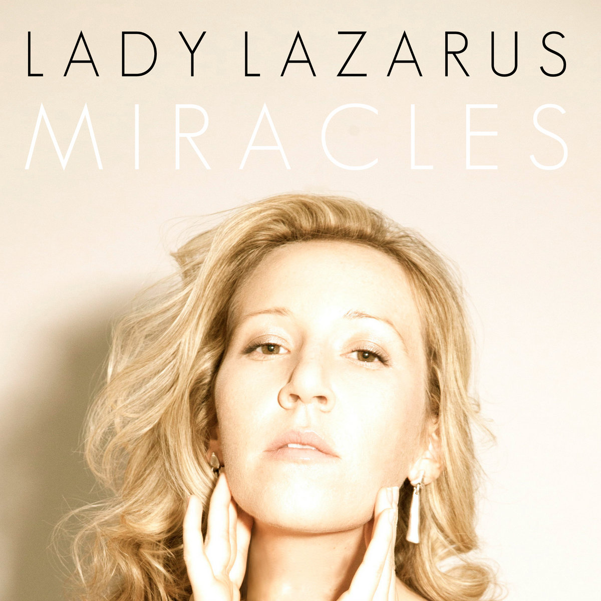 lady lazarus meaning