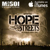 HOPE FOR THE STREETS Cover Art