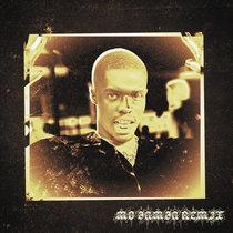 MO ZOMBA (dj promote remix) cover art