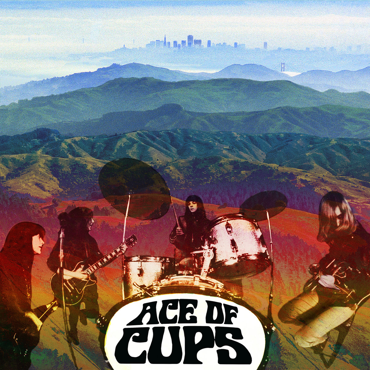 Ace of Cups   Ace of Cups