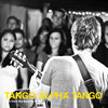Tango Alpha Tango - Live from the Banana Stand Cover Art