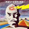 "MASTERMIND Vol.Two ""Brainstorm"" Cover Art"