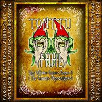 Was Würden Gnome Sagen 2 (The Gnome Apocalypse) cover art