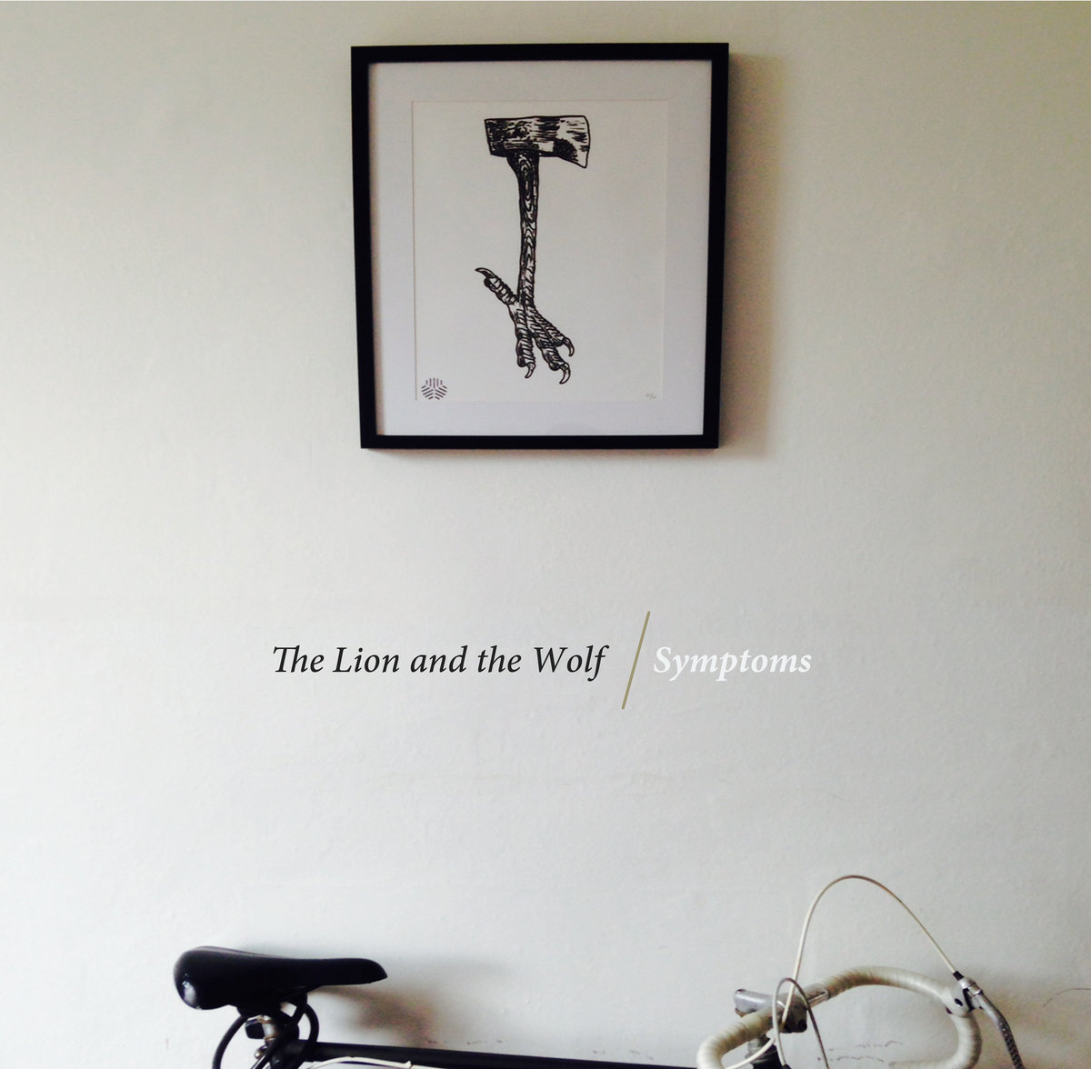 Symptoms | The Lion and the Wolf