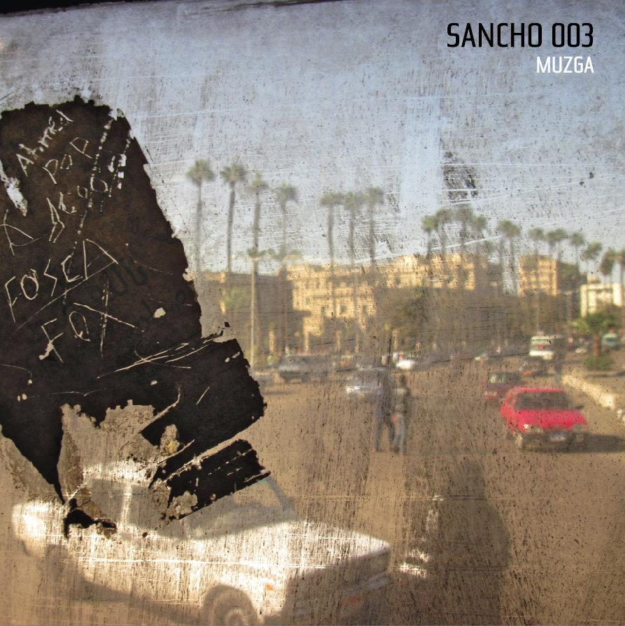 sancho 003 muzga