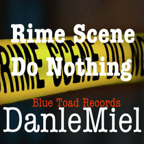 Rime Scene Do Nothing cover art