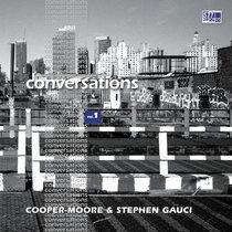 Conversations Vol. 1 cover art