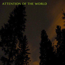 Attention of the World cover art