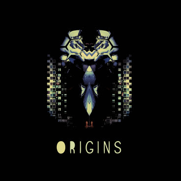 Origins - Audocs Volume One main photo