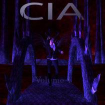 CIA Volume 4 cover art