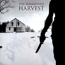 Harvest (EP) cover art