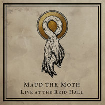 Live at the Reid Hall cover art