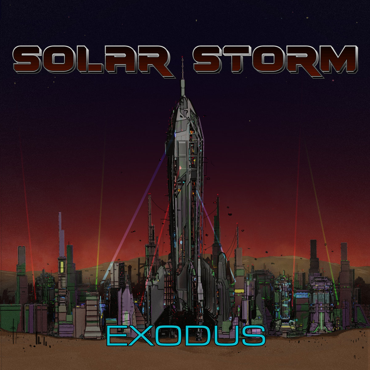 solar storm bandcamp -#main