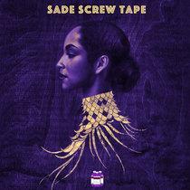 Sade Screw Tape cover art