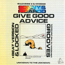 Sonny and Ricardo Give Good Advice cover art