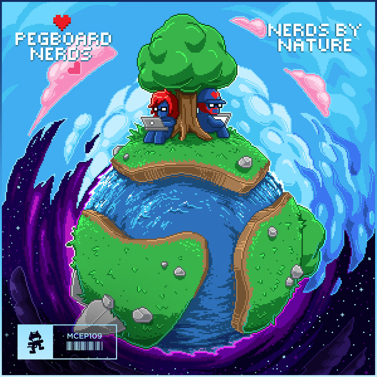 Nerds By Nature EP | Monstercat