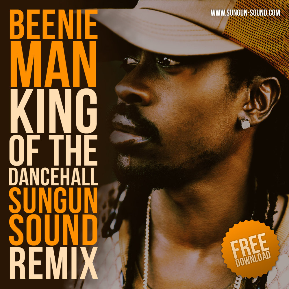 beenie man discography download