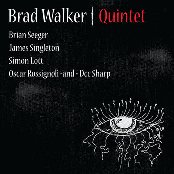 Quintet (2014) by Brad Walker