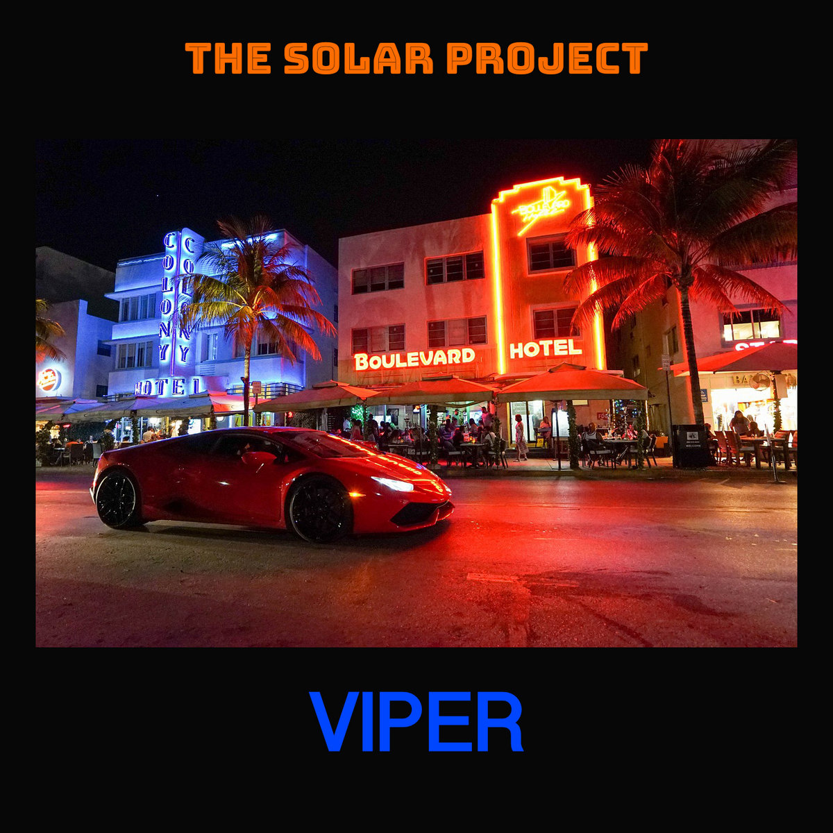 VIPER by The Solar Project