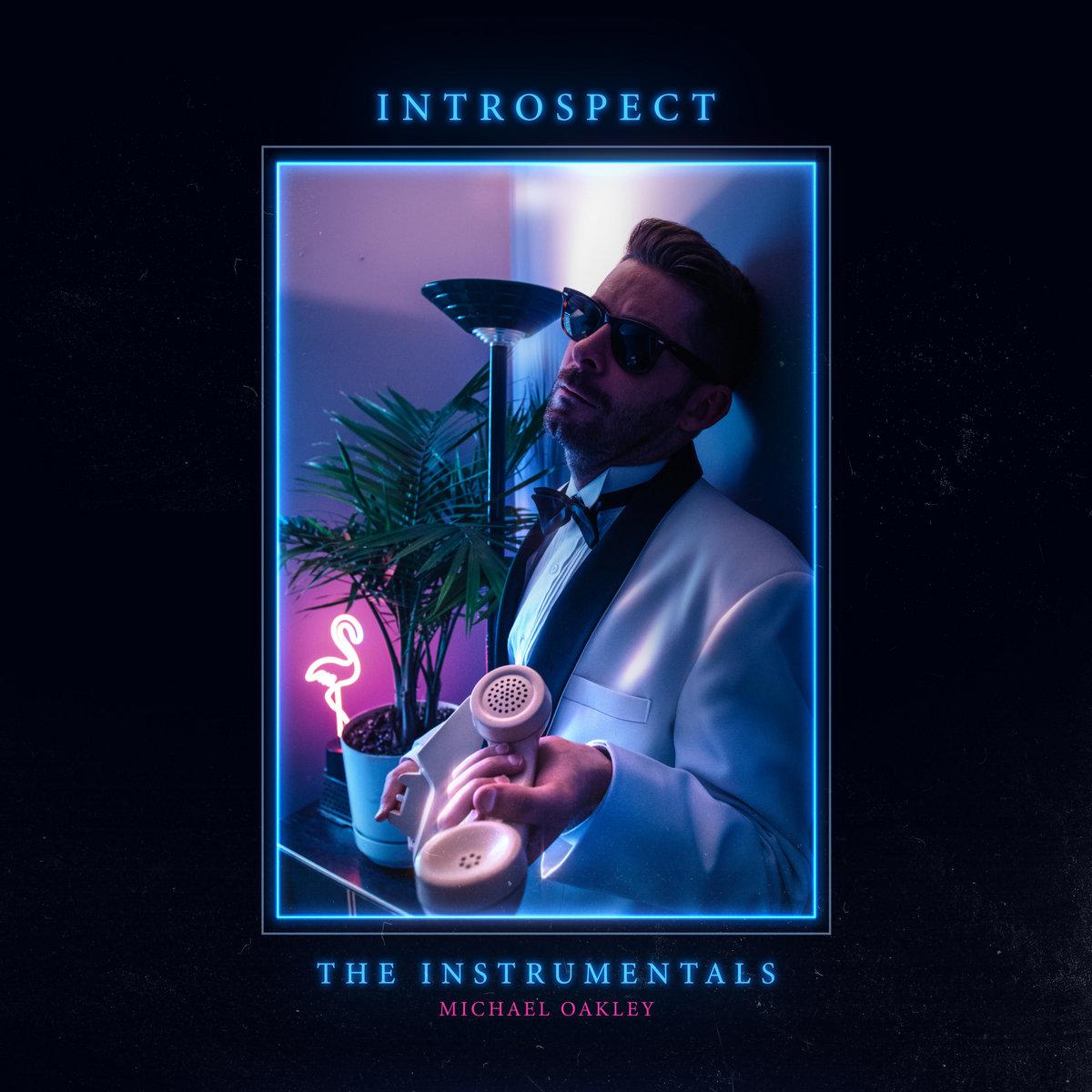 Introspect (The Instrumentals)   NewRetroWave