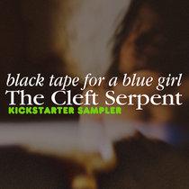 The Cleft Serpent sampler cover art