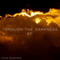 Through The Darkness EP cover art