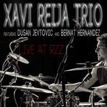 Live at RZZ Barcelona (FREE DOWNLOAD) cover art