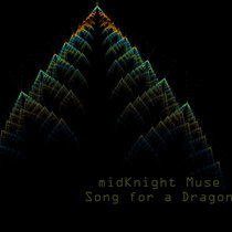 Song for a Dragon cover art