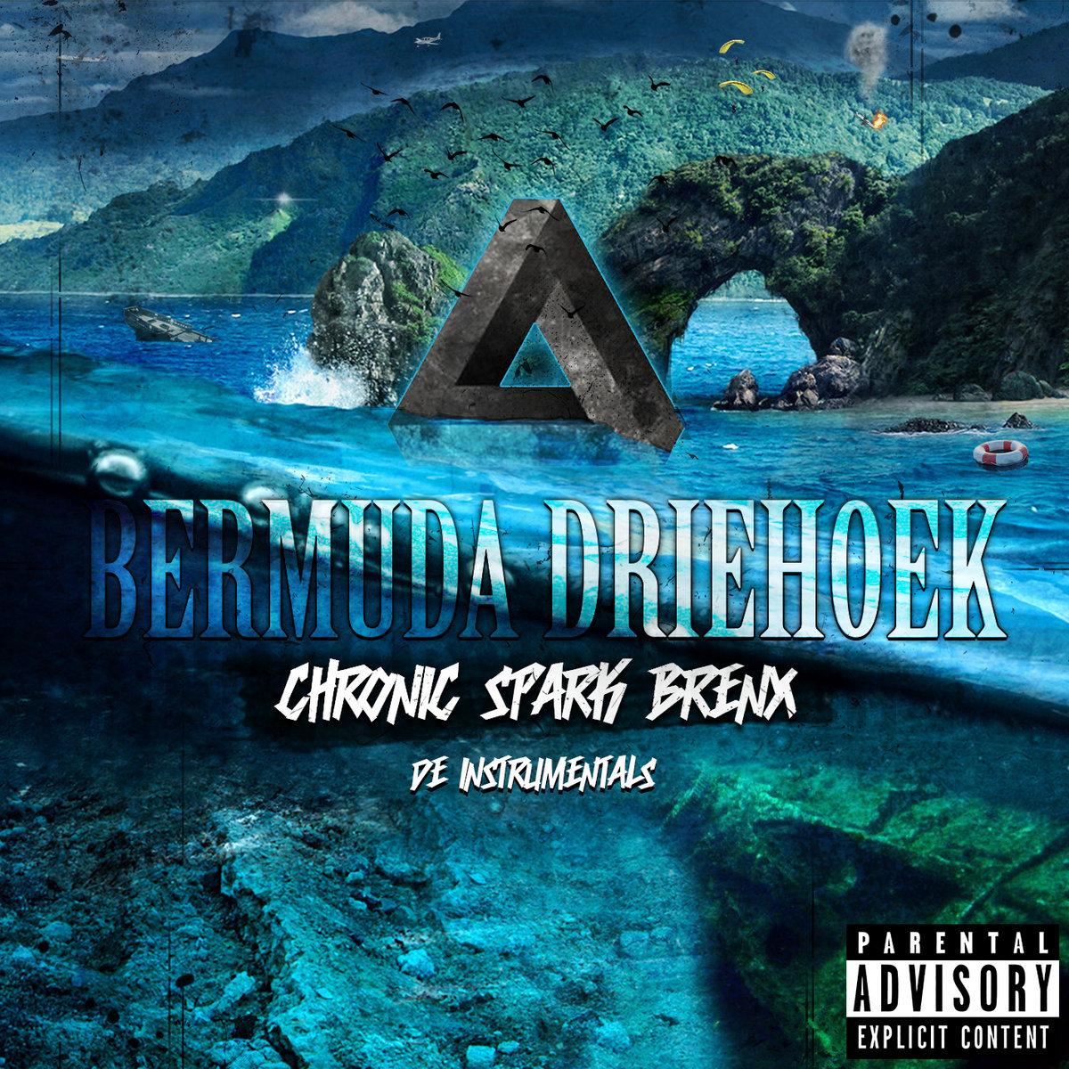 Chronic Spark Haat Mezelf Instrumental Prod Brenx Brenx