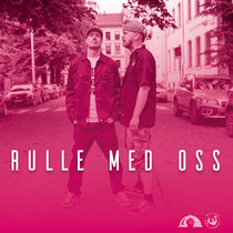 Rulle Med Oss cover art