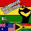 Dangerous Selection Vol.1 Cover Art
