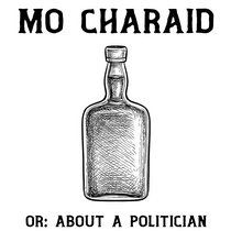 Mo Charaid (About a Politician) cover art