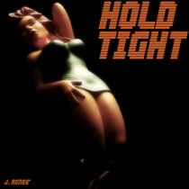 Hold Tight cover art