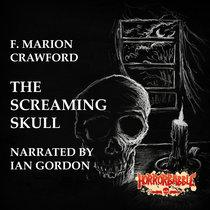 The Screaming Skull cover art