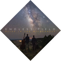 Alive in the Wilderness cover art