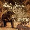 Rustic Poet Cover Art