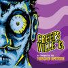 Creepsville '13: A Tribute to Forbidden Dimension Cover Art