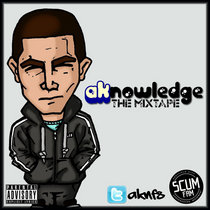 AKnowledge cover art