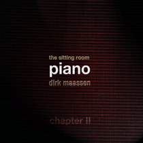 The Sitting Room Piano II cover art