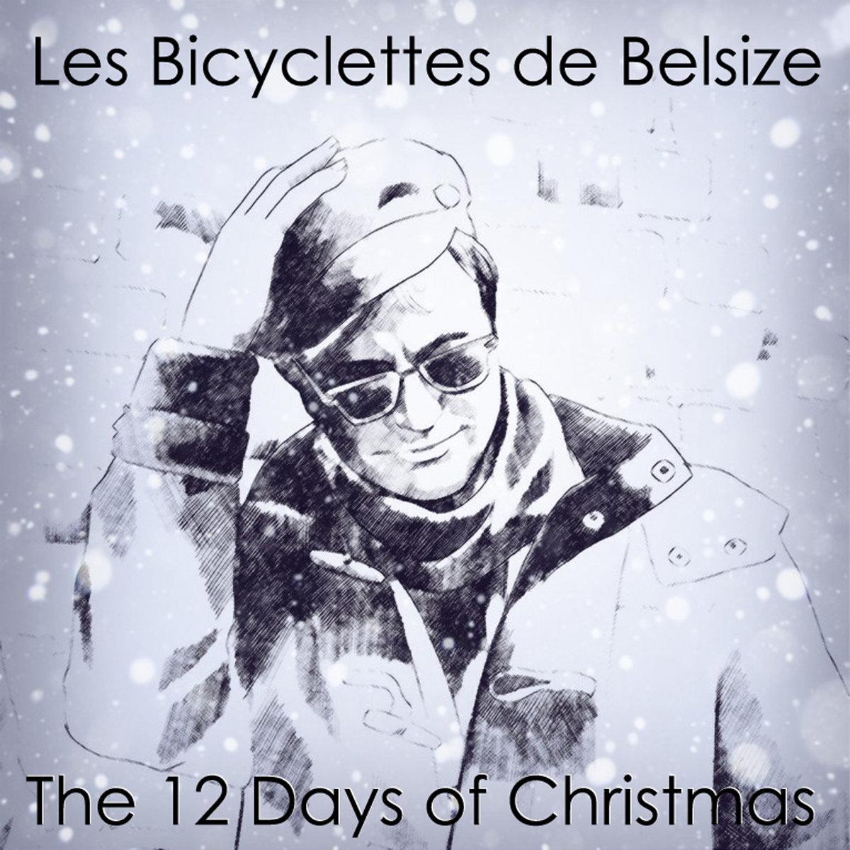 Every Christmas Eve | Les Bicyclettes de Belsize