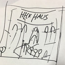 Heck Haus cover art