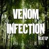 Venom Infection Beat LP Cover Art