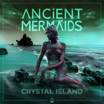 Crystal Island cover art