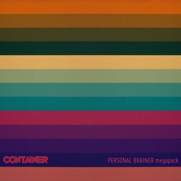 No Pixel Area | ContaineR