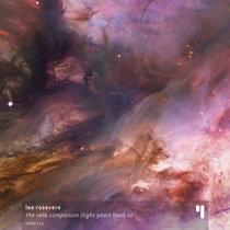 Light Years Book II - The Vela Companion cover art